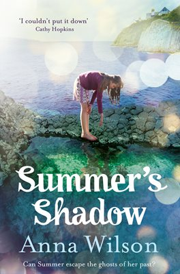 Book cover for Summer's Shadow